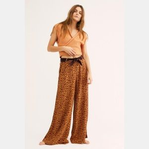 Free People Bennie Pants